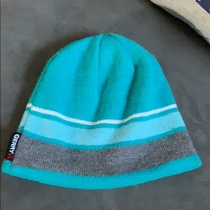 Winter Beanie Gerry  Pre Owned Cond